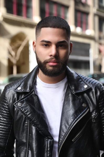 Male Model NYC